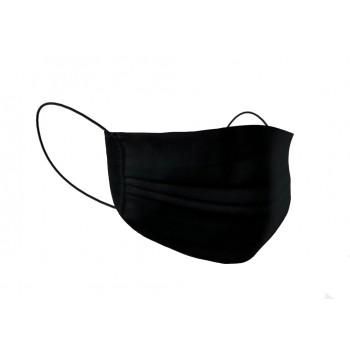 Mascarilla Rewinder 40 lavados adulto 1 unidad Color negro