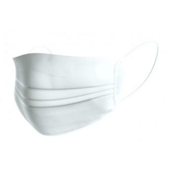 Mascarilla Infantil Rewinder 40 Lavados Talla de 0-3 Años Color Blanco 1 Unidad