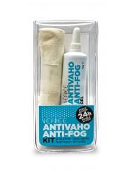 Kit Gel Antivaho 10g + Gamuza Antivaho Vefree
