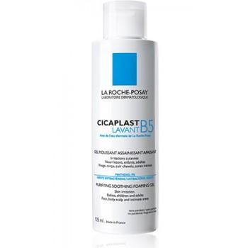 La Roche Posay Cicaplast Lavant B5 Gel Espumoso Lavante y Purificante 200ml
