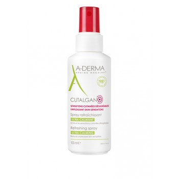 A-Derma Cutalgan Spray Refrescante Ultra Calmante 100 ml