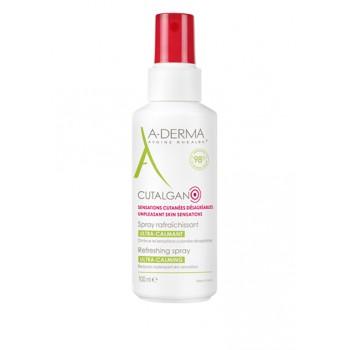 A-Derma Cutalgan Spray Refrescante 100 ml