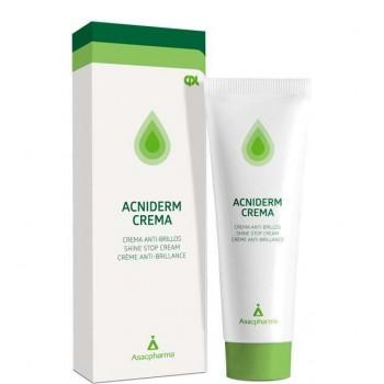 Acnider Crema Anti-Brillos 50 ml