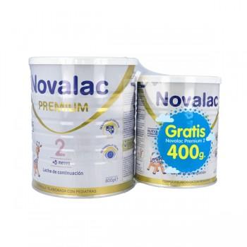 Novalac Premium 2 Leche de Continuación +6 Meses 1200 Gramos
