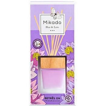 Ambientador Betres On Mikado Flor de Loto 50ml