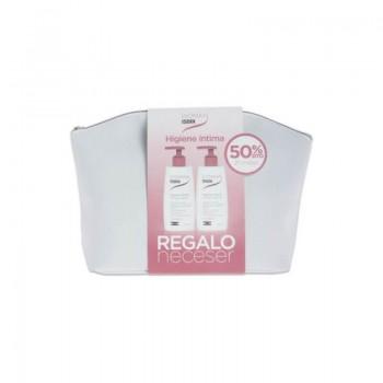 Isdin Woman Higiene Intima 2 x 200ml + Neceser de Regalo