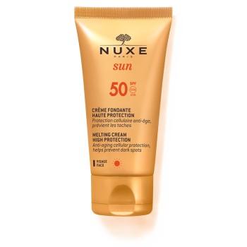 Nuxe Sun Crema Fundente Alta Protección SPF50 50ml
