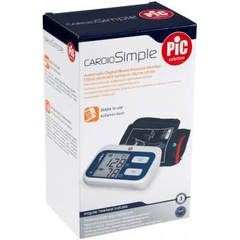 Tensiómetro Digital de Brazo PIC Solution Cardio Simple