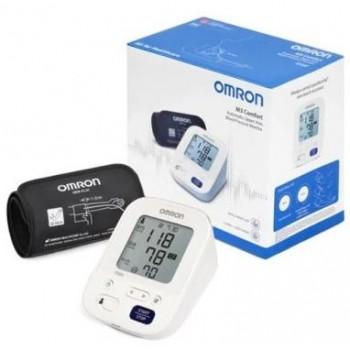Tensiómetro de Brazo Digital Omrom M3 Comfort