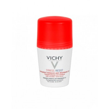 VichyDesodorante Stress Resist Tratamiento Intensivo 72Horas 50ml