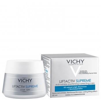 Vichy Liftactiv Supreme Día Piel Normal Mixta 50ml