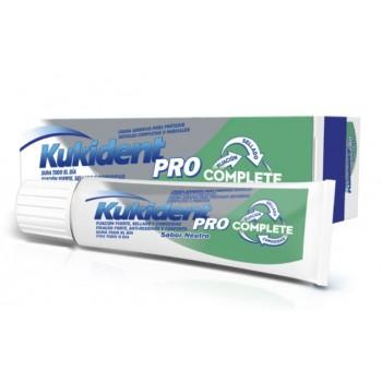 Kukident pro complete neutro 47 gr