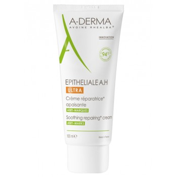 A-Derma Epitheliale AH Duo Crema Ultra-Reparadora Anti-Marcas 100 ml
