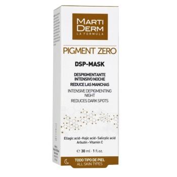 Martiderm Pigment Zero Mascarilla Despigmentante Todo Tipo de Piel 30 ml