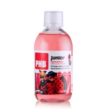 Phb colutorio junior 500 ml