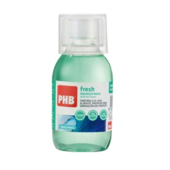 PHB Fresh Colutorio Aliento Fresco Sabor Menta Fresca 100ml