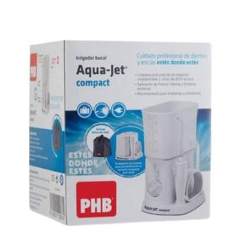 PHB Irrigador Bucal Aqua-Jet Compac