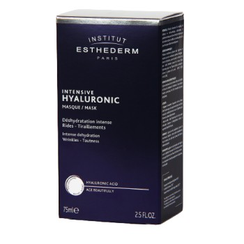 Esthederm Intensive Hyaluronic Mascarilla 75ml