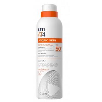 Leti AT4 defense spray spf50 200 ml