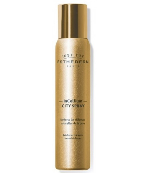 Esthederm InCellium City Spray 100ml
