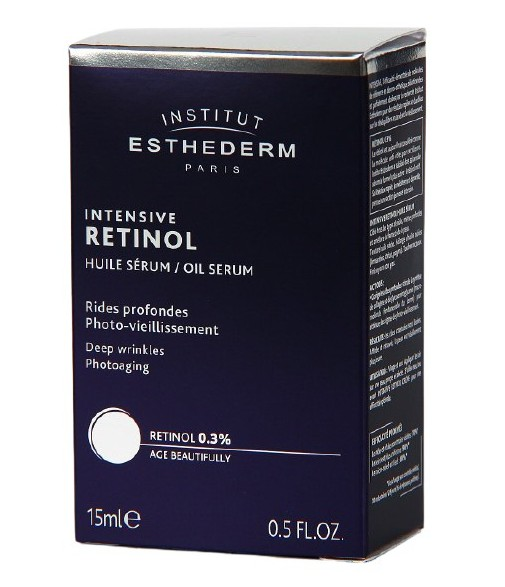 Esthederm Intensive Retinol Sérum 15ml
