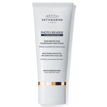 Esthederm Photo Reverse Crema Facial Antimanchas Alta Protección 50ml