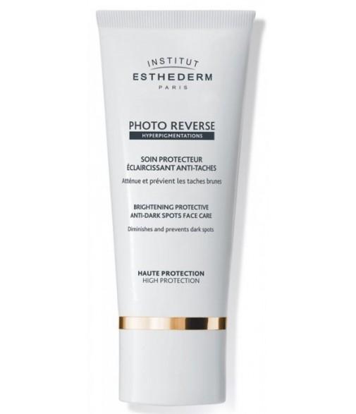 Esthederm Photo Reverse Crema Facial Antimanchas Alta Protección 50ml
