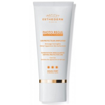 Esthederm Photo Regul Crema Solar Facial Antimanchas Sol Fuerte 50ml