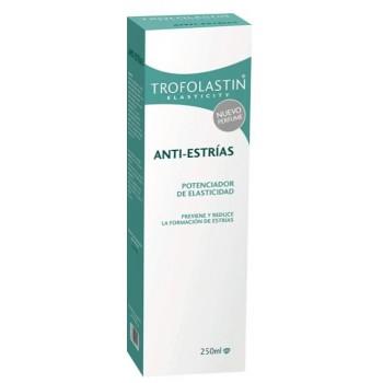 Trofolastin Crema Anti-Estrías 250ml