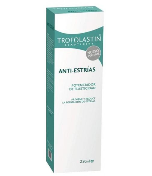 Carreras Trofolastin antiestrias 250ml