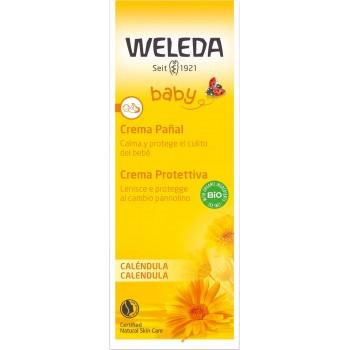 Weleda Crema Pañal con Caléndula 75ml