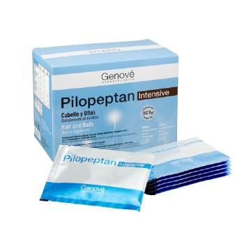 Pilopeptan Intensive Cabello y Uñas 15 Sobres