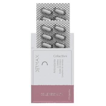 Dermax Celactiv + Antioxidante 60 Cápsulas