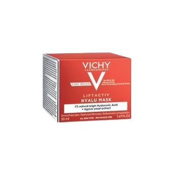 Vichy Liftactiv Hyalu Mask Todo Tipo de Piel 50ml