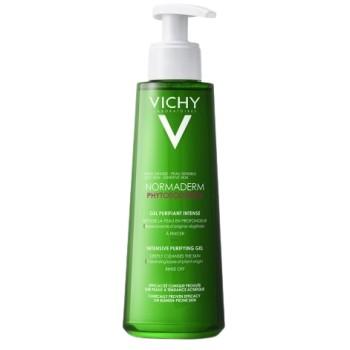 Vichy Normader Phytosolution Gel Purificante Intensivo Piel Grasa con Tendencia Acneica 400ml