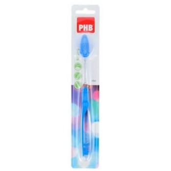 Cepillo dental PHB plus suave