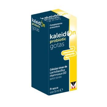 Kaleidon Probiotics Gotas 5ml