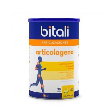 Bitali Articolageno Articulaciones Músculos y Huesos Sabor Limón 349,5g