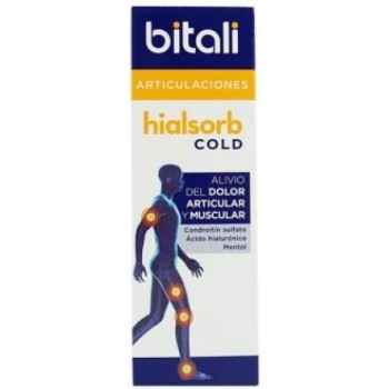Bitali Hialsorb Cold Articulaciones 100ml
