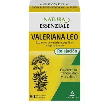 Valeriana Leo Favorece la Tranquilidad y la Calma 90 Comprimidos