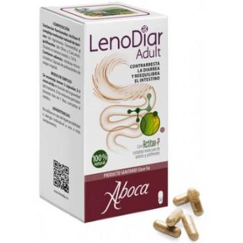 Aboca LenoDiar Adulto 20 cápsulas