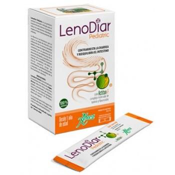 Aboca LenoDiar Pediatric 12 sobres