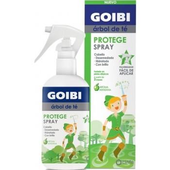 Goibi Árbol de Té Protege +3 Meses Aroma Manzana Spray 250ml
