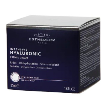 Esthederm Intensive Hyaluronic Crema 50ml