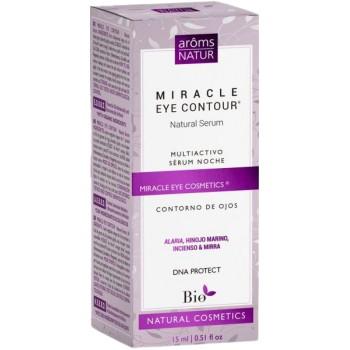 Arôms Natur Miracle Eye Contour Natural Sérum 15ml
