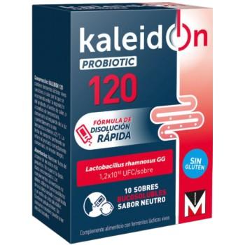 Kaleidon Probiotic 120 10 Sobres Bucosolubles Sabor Neutro