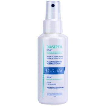 Ducray Diaseptyl Clorhexidina 0.2% Limpia y Sanea Pieles Fragilizadas Spray 125 ml