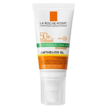 La Roche Posay Anthelios XL SPF50+ Gel-Crema Toque Seco Con Color Anti-Brillos 50ml