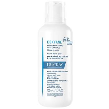 Ducray Dexyane Crema Emoliente Anti-Rascado Cara y Cuerpo 200ml