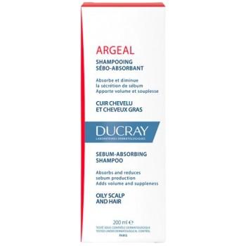 Ducray Argeal Champú Sebo-Absorbente 200ml